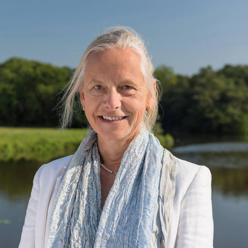 Sylvia van Kak VDB Consulting