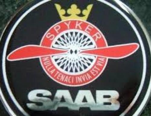 Saab-Spyker combinatie biedt nieuwe kansen